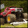 <b>Full Size American Spec Monster Truck</b>
